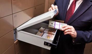 Банковскиий депозит