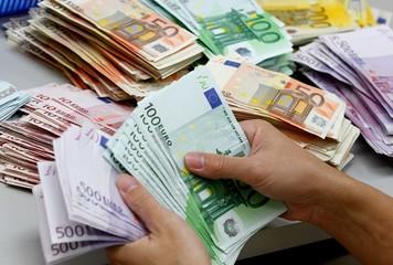 Курс евро в 2021